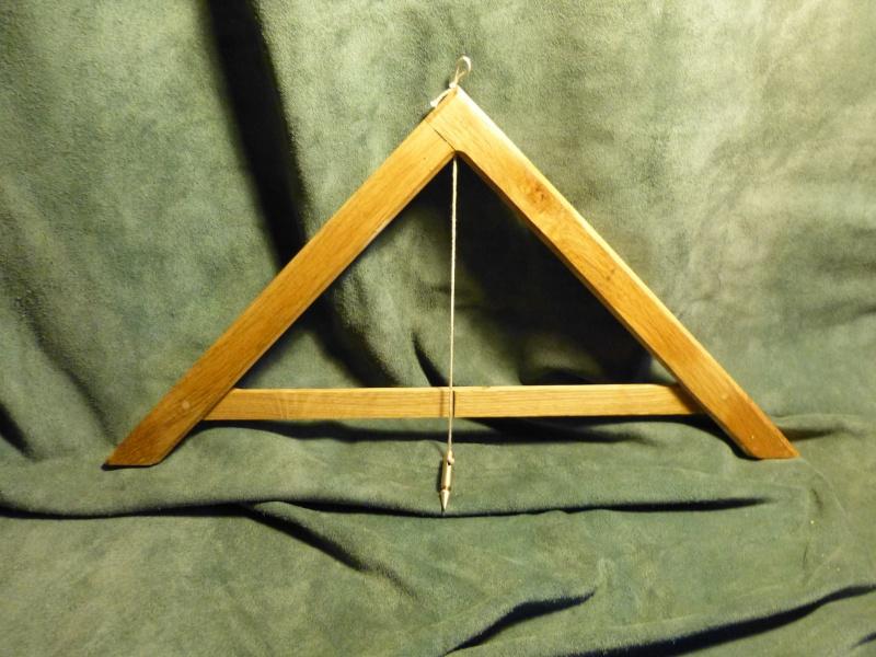 Archipendule de maçon | Artisa Chimaera